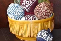 Knitting  / by Amy Munson