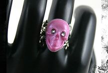 Jewelry / by Acme Twisted Metal Art