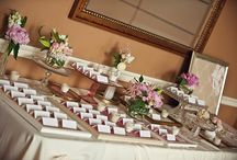 Centerpieces / by Michelle