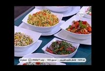 Salads / by Reem Mahgoub