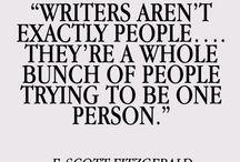 WRITING / by Roeljan B