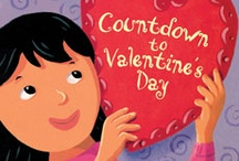 Be Mine, Valentine / From DIY crafts to book recommendations, here's everything you need for celebrating Valentine's Day! / by Scholastic