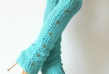 shoes n things / by Erica Burnett