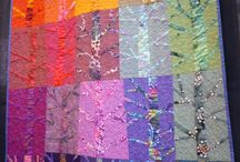 Quilting Inspiration / by Mary Reed