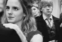 The Harry Potter Generation⚡ / My love for the Harry Potter Series / by Erin Thurber