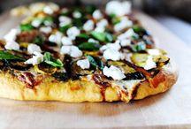 Recipes / by Rachel Sotora
