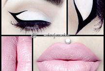 Eye Liner Perfection / by Illamasqua Ltd