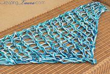 Free Knitting Patterns / free knitting patterns, free knit patterns, knitting for free, knit designs, knit wearables / by AllFreeCrochet