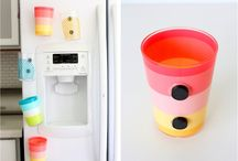 organization/home tips / by Rachel Perez
