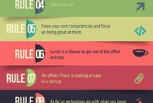 Start Up Tips / by MaxExposure Social Media
