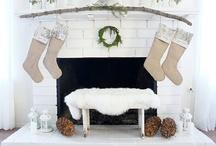 Rockin' Around the Christmas Tree / by Cortney Jenkins { Faith. Home. Love.}
