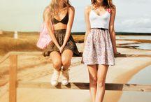 summer / by Dina