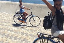 Cycling Cape Town / Local cycling events and places to ride! / by Bicycle Cape Town