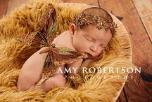 Newborn Photography / by Nichole Wickberg