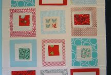 I Love Quilts / by Stacey Miller