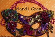 Mardi Gras / by Rebecca Wachtman