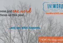 #OneWord Generosity / by Dakotapam.com