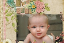 Cute Kid Stuff / by Taylor Burnett