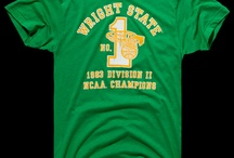 All things WSU / by Wright State