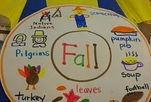 Fall Ideas for the Classroom / by Laura Krisle