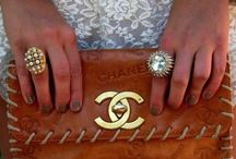 Crazy for Chanel!  / by Handbag Report