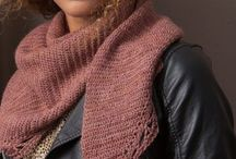 Contract crochet I have done / by Karen Taylor
