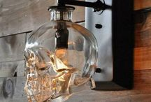Home - Decor / Home decor - furniture, lights, things / by Bethany Baldwin
