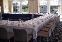 Meetings & Banquets / Considering holding your off-site meeting or banquet at Stage Neck Inn? Expect superb cuisine; incredible ocean and beach views; modern meeting spaces and conference center amenities, including high-speed connectivity options; a relaxing atmosphere and attentive staff; guest rooms with WiFi and data ports, voice mail, terry robes, down comforters, fine linens and toiletries, private bathrooms and use of our indoor pool & hot tub and on-site spa. http://stageneck.com/conferences-on-the-ocean.html / by Stage Neck Inn - York Harbor, ME