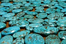 Turquoise <3 / by Afi McGlew