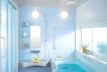 bathroom ideas / by Anggia Citra