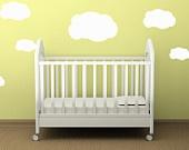 Nursery ideas / by Tawny Cowell