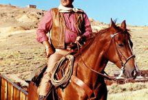 John Wayne / by Sean Dean