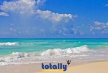 Barbados Beaches / by Totally Barbados
