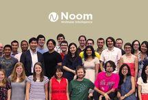 noom team / Team New York, Europe Office, Fun Europa, Büro, Work-Life-Balance, Kaffee rösten, Hund / by Noom