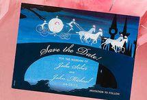Disney Wedding / by Amy Campbell