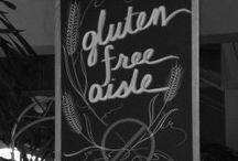 Gluten Free / by Maureen Messersmith