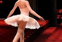 Dance / by Judith Wettstaed