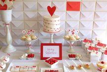 valentine's day / by Libby Pierce