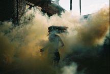 smoke / by Triinu So