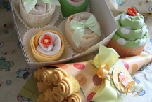 Baby Shower / by Corinne Iverson