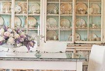 kitchen ideas / by Betsy Speert