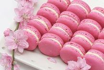 Pink! / by Kira Mattox