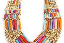 Jewelry I love! ;-} / by Denissa C
