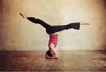 I Love Yoga / by Lisa Cheatham