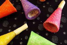 New Year's Eve Party Ideas / by Tomeika McMillian