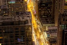 CHICAGO / by Bill Piniros