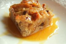 Baked Goodness / Deserts... Savory breads and other baked yummies! / by Nana Rena
