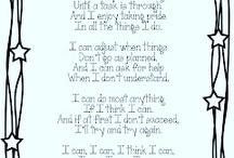 Reading Fluency / by Paula Carpenter