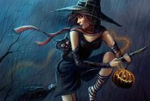 Witch Way Is The Witch / Witches / by Raven