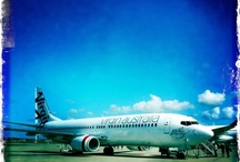 We Love Our Planes / Have we mentioned how much we love our planes? / by Virgin Australia